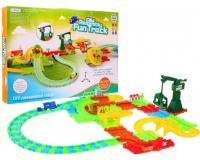Építhető vasútpálya